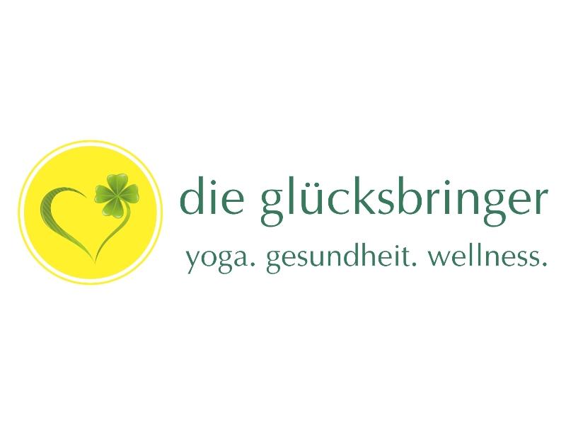Die Glücksbringer - Yoga. Gesundheit. Wellness.