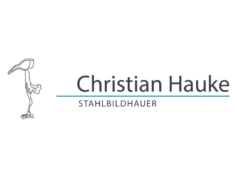 Christian Hauke - Stahlbildhauer