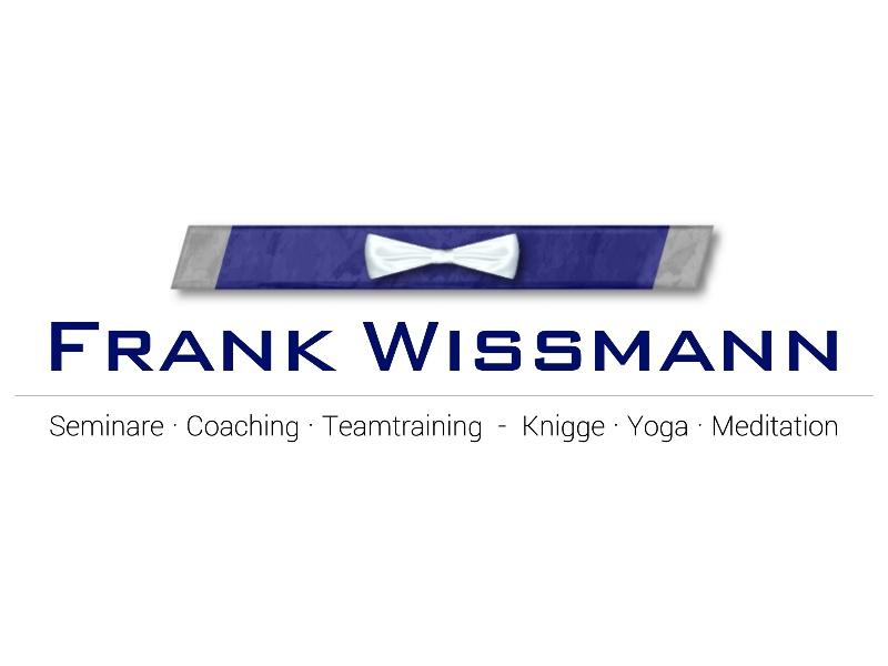 Frank Wissmann – Knigge · Yoga · Meditation